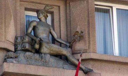 Kip Boga Merkura