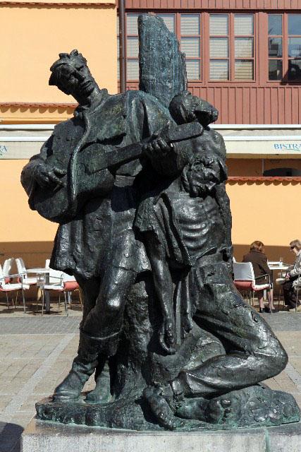 Dolac Petrica Kerempuh Zagrebacki Kutak