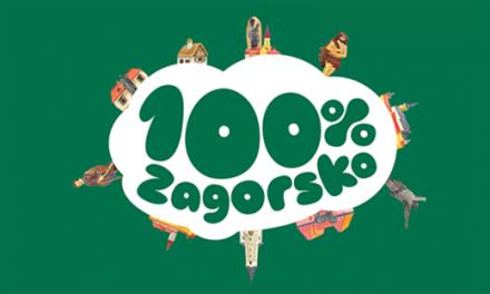 Manifestacija 100% Zagorsko