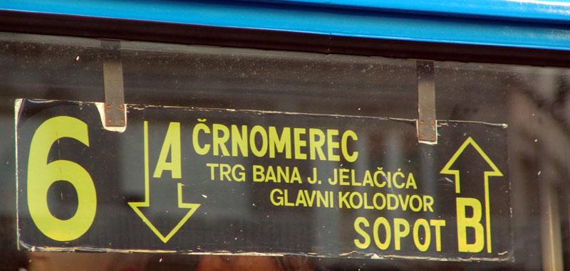 Novi Zagreb na dva dana bez tramvaja