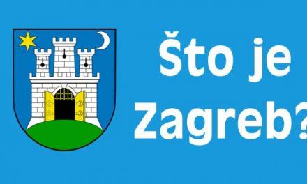 Što je Zagreb (2)