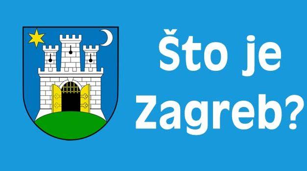 Što je Zagreb (4)