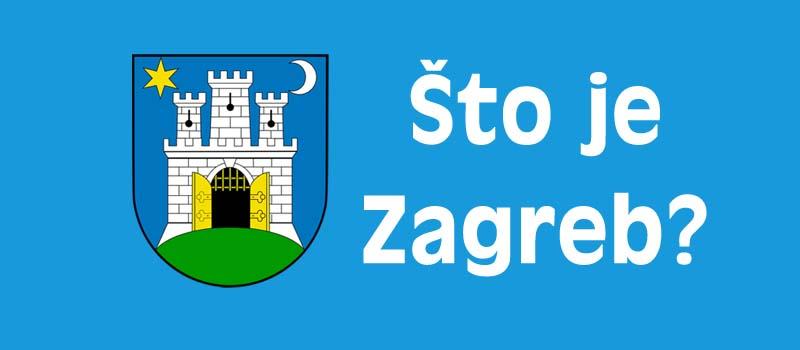 Što je Zagreb (3)