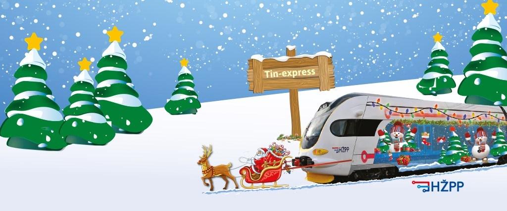 Tin Express