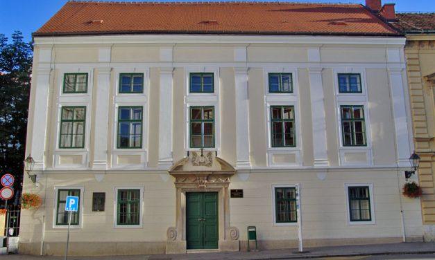Imena Gornjogradske gimnazije