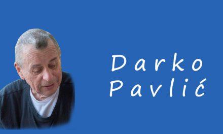 Darko Pavlić – Šenoa