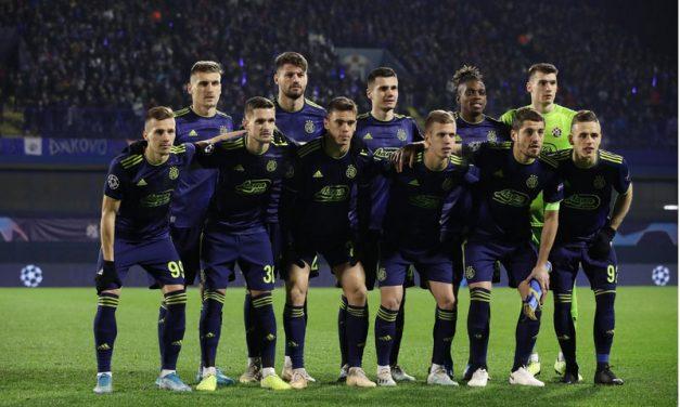 Dinamo izgubio od Manchester Cityja i ostao bez europskog proljeća