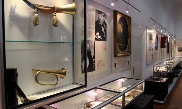 HT muzej – Muzej pošte i telekomunikacija