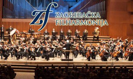 Zagrebačka filharmoija u utrci za glazbenu nagradu Grammy