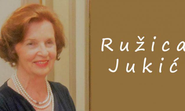Ružica Jukić: ZET (bez punice)