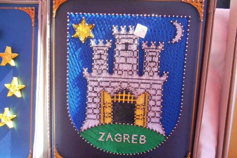 Kaj je meni Zagreb