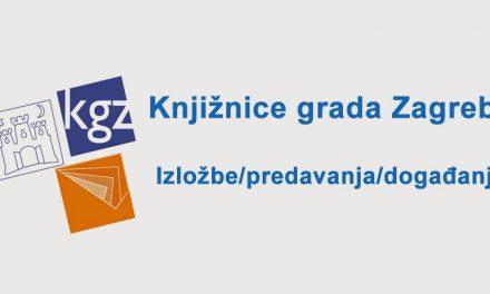 """Radionice u knjižnici Podsused u sklopu projekta """"65 plus"""""""