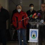 Javni poziv za sanaciju štete uzrokovane potresom