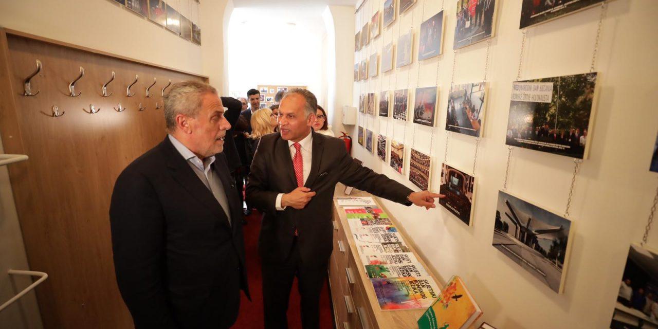 Središnja knjižnica Roma u Hrvatskoj
