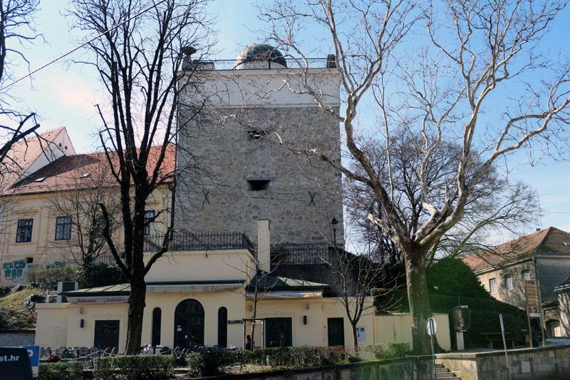 Posjet Zvjezdarnici Zagreb