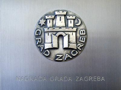 Dodjela nagrade Grada Zagreba i proglašenje Zagrepčanke godine