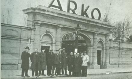 Umro Vladimir Arko